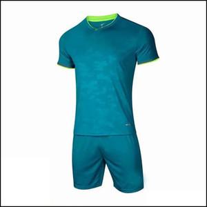 2019 2020 2021 قمصان قمصان كرة القدم لكرة القدم يقبل اسم ورقم الشحن السريع أعلى جودة 2021 الأزرق بعيدا