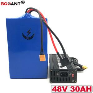 BBSHD 48 в Lítio де батерия 18650 пункт Бафане 1000 Вт 1800 Вт мотор 48 в батареи 30ah е мото-батерия де батерия Lítio 13 с 48 в батерия пилинг Elét