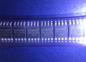 Venta al por mayor 20 lotes W25Q128JVSSIQ chip de memoria SOP8 en stock nuevo y original ic envío gratis
