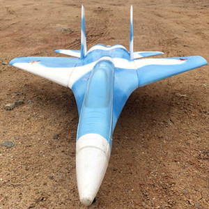 RC EDF avión de reacción-27 KIT DE