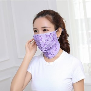 Adult Breathing Mouth Face Mask Dustproof Barrier Respirators Masks Lady Washable Reusable Barrier 2 4gy UU