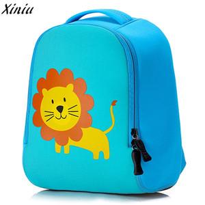 패션 아이 가방 유아 키즈 학교 가방 유치원 만화 어깨 Bookbags 고품질 남자와 여자 여행 Softback