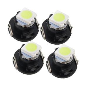 10pcs T4.2 T4 LED Light Neo Wedge Dashboard Instrument Cluster Lights Car Panel Gauge Dash Bulb White Red Green 12V