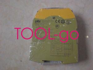 sicurezza 1PC PILZ Pilz PNOZ S9 750109.