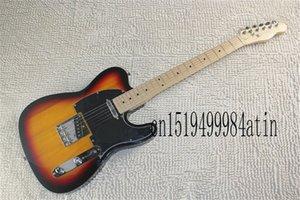 도매 현대 플레이어 시리즈 플러스 꿀은 일렉트릭 기타 버스트