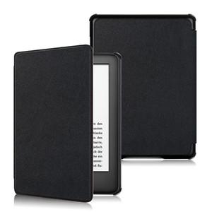 Ultra Slim Aimant PU de protection en cuir Smart Cover pour Amazon Kindle, maintenant 10 Génération 6 pouces (2019 Release) E-book en cuir PU