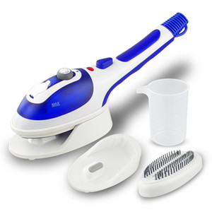 Garment Steamer Household Appliances Vertical Steamer with Steam Irons Brushes Iron for Ironing Clothes for Home new