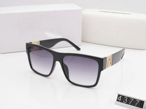 2020 новый мужской 4296 черный серый поляризованный 59 мм мужские солнцезащитные очки дизайнер солнцезащитные очки роскошные солнцезащитные очки модный бренд для мужских очков женщины