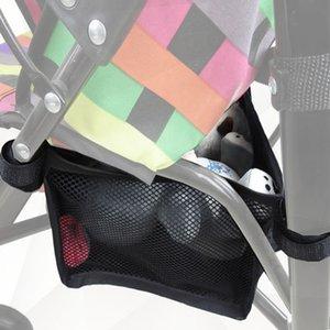 Baby Stroller Basket Storage Portable Pram Newborn Stroller Basket Useful Basket Stroller Accessories La Cesta Opslag Mand