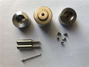 .22 5,5 millimetri 24.6gr 1.60g mano forgiare Timbratura morire modello di stampo stampo di precisione in acciaio Slug in magazzino