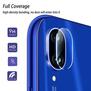 Camera Glass for Redmi Note 7 Protective Glass on Xiaomi 7 Protector for Redmi K20 6A 7A Note 6 Pro 5 Len Film