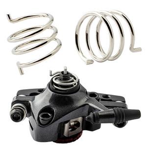 7pcs Stainless Steel LED Light Ear Pick Curette Scoop Cleaning Tool Kit