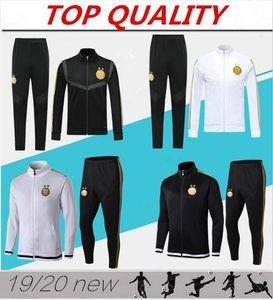 2019 2020 ALGERIE 메바 축구 재킷 (19) (20) BOUNEDJAH survêtement 알제리 타이츠 드 발 vêtement 스포츠 부어 드