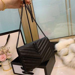YYY YYY 2020YSLlll321 Designer Moda Bolsas bolsa de couro Sacos Sacos Bandoleira da embreagem bolsa mochila carteira
