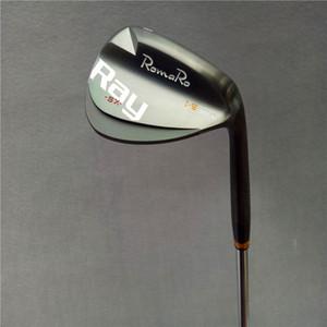 Yeni Golf Kulüpleri RomaRo Ray SX DÖVME Golf Biz R200 S200 Dinamik Altın Çelik Golf Ücretsiz nakliye dilimleri kulüpleri şaft dges