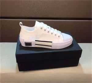 Melhor Flores Obliques Tess Lazer Moda B23 B24 Designer Plataforma Sneakers Mulheres instrutor Vintage Athletic Shoes Sneaker lui05