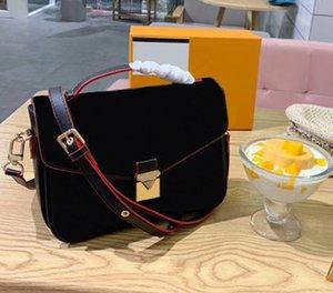 Embossage Messenger sac sac à bandoulière de haute qualité sacs à main sacs à main sacs à main sac bandoulière womens de 25cm de sacs