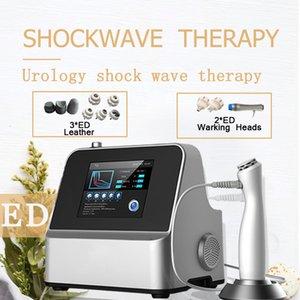Самое лучшее продавая пневматическое оборудование физиотерапии ударной волны ударная волна терапией волны для весит обработку Эд машины сброса боли потери