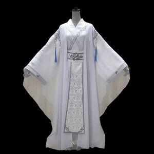 أنيمي غراند ماستر للزراعة شيطاني شياو Xingchen حلي وصول شياو Xingchen مو داو زو شي جديد الأزياء للرجال
