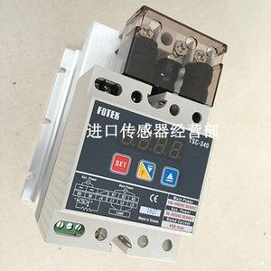 TSC-340E Régulateur numérique de puissance FOTEK 100% neuf d'origine TSC-340 sans ventilateur
