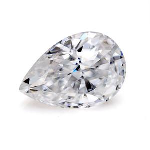 vvs clareza def branco cor de cor corte forma solta sintético moissanite diamante para fazer jóias