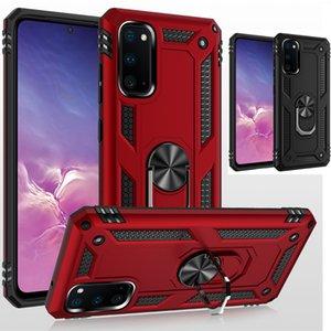 S20 + Full-Abdeckungen Hybrid-Rüstungs-Kasten für Samsung-Galaxie S20 plus stark Argument für Samsung Galaxy S20 Ultra-Mobile-Phone Case