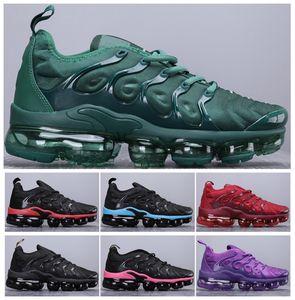 Новое поступление 2019 Plus Ultra мужские кроссовки Мужчины Женщины Высокого качества Зеленый Красный Черный Фиолетовый Тренер Спортивные кроссовки Размер EUR 36-45