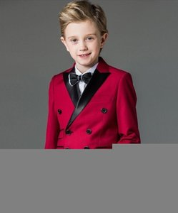 Trajes Boy traje Enfant Garcon Mariage Niños Para Bodas Terno Infantil de vestuario Garcon Mariage Disfraz Infantil