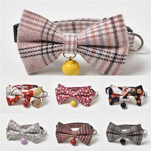 Modello classico della serie Pet Bowknot collare di cuoio trazione della corda del vestito Walking Dog Artifact CW-01 # 912