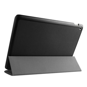 Custer Texture Horizontal Flip Leather Case with 3-folding Holder for ASUS ZenPad 10   Z300