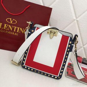 2020 Fashion Luxury Shoulder Bag Design хозяйственная сумка Роскошный дизайн сумки Кожа Крафт Мода печати Модель Качество Высокое: 066