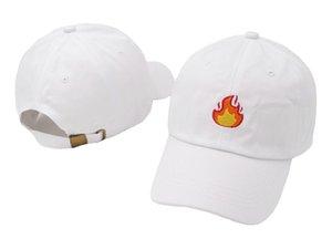 La venta del nuevo Snapback Caps Moda Malcolm X casquillo sombrero de papá fuego Bboy Hip-hop sombreros para los hombres de las mujeres Gorras casquette bordado