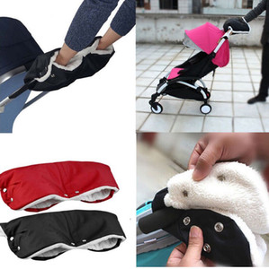 Mittens Pram Pushchair Hand Muff Waterproof Baby Stroller Gloves Warmer Glove