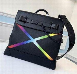 Qualidade Estilo De Couro Mesa Mochila Designer Expedição M30339 Últimas Esportes Esportes Steamer Backpack 2020 Mens Bags Top Free Bag McTnl