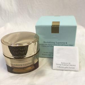 Nouvelle marque Soins De La Peau Revitalizingg Global Crème En Poudre Crème Douce 50ml pour Tous Skintypes DHL Livraison Gratuite