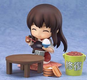 Kantai Collection GSC Collection 391 # Akagi Animation Figure 10cm