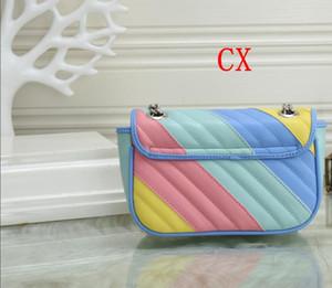 Shoulder Free Shipping! Hot Vendas alta qualidade multi-Color Bag Mulheres Handbag Famoso Bolsa Fashion Designer de luxo Bolsas Bolsas Socialite Ha