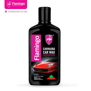 300ml Carnauba Car Wax Polish Liquid Wax Auto Surface Care Coat Scratch Repair Maintenance Detailing Supplies