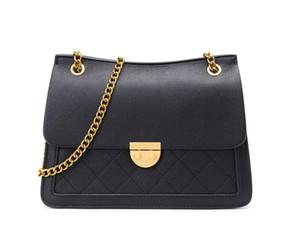 Summer fashion new Messenger bag small square female temperament chain bag trend women's shoulder bag wholesale