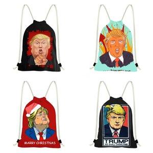 Celina Marca Trump zaino Catfish stile Trump Borse Tote di modo di lusso famoso Trump Handbag # 745