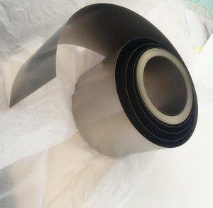 Grau 1 folha de titânio puro em bobina de chinês fábrica folha de titânio de espessura diferente chinês à venda