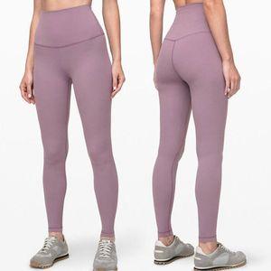 Cintura alta Yoga Leggings Gym Wear Nu Sensation Mulheres Workout Leggings Elastic aptidão Senhora justas Workout calças DHL frete