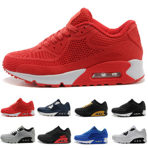 Free Shipping 2018 New Cushion KPU Men Women Sport shoes High Quality classical Sneakers Cheap 11 colors Sports running Shoes Size 36-46
