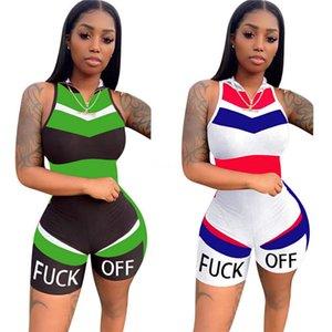 Pocket Jumpsuits Summer Designer Deep V Neck Oversize Solid Color Wide Leg Rompers Females Casaul Clothes Womens Loose Sleeveless #46674