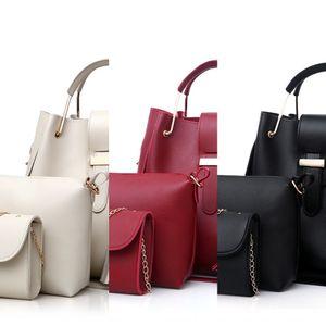 female 2020 portable single shoulder crossbody mother tassel wooden beads set female 2020 bag Carrying bag bags