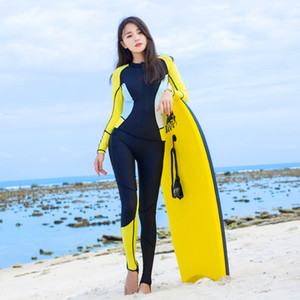 Hisea 1.5mm lycra Wetsuit Swimsuit Equipent For Diving Scuba Swimming Surfing Spearfishing Suit Triathlon Wetsuit