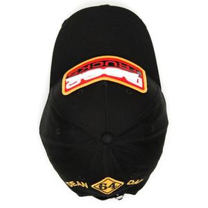 الجملة ICON قبعة رمز كلاسيكي D2 قبعة بيسبول رجل قبعات snapback رسالة التطريز العلياdsq2 الجودة للجنسين Casquette غولف قبعة 8w9a17 #