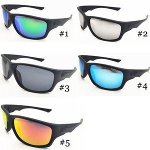 2019 Marca Costo gafas de sol frescas de diseño para hombres y mujeres de conducción Sun Glasses Gafas de diseño Parasoles 5 colores
