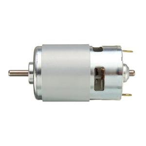 12V 150W 15000RPM DC 모터 775 모터 고속 대형 토크 DC 모터 전기 도구 전기 기계 전기 기계