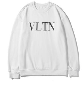 20ss Nueva caliente para mujer para hombre con capucha sudaderas manera de la raya de manga larga suéter blusa ocasional Ejecución de alta calidad al por mayor de B101560Q